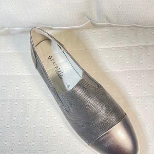 Women's New Patrizia Slip On Chloe Flats Sz 39